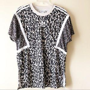 Adidas Originals Leoflage Printed T-Shirt